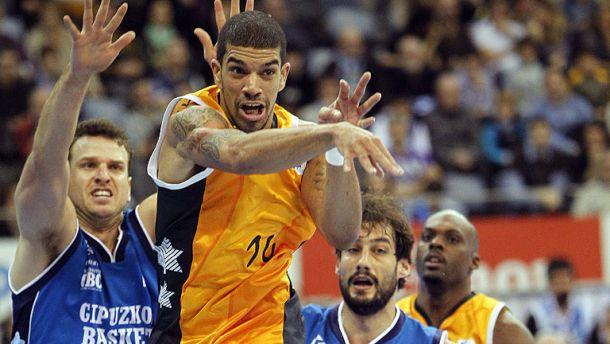 Montakit Fuenlabrada - Guipuzkoa Basket: ganar vale doble