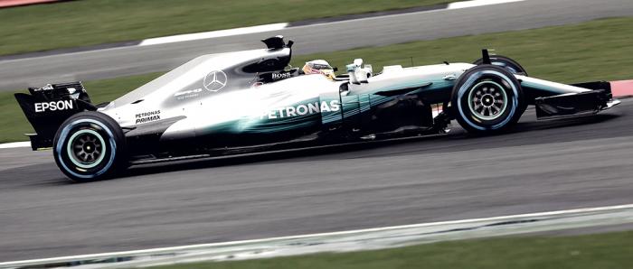 Petronas, más que un patrocinador