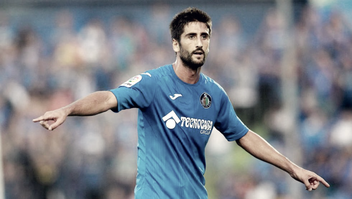 El Markel Bergara más goleador