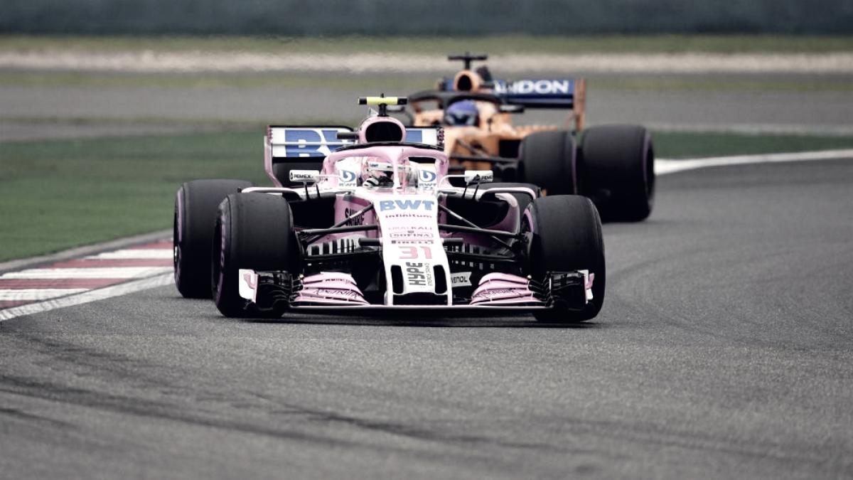 La Fórmula 1 aprobó cambios aerodinámicos que permitirán más adelantamientos