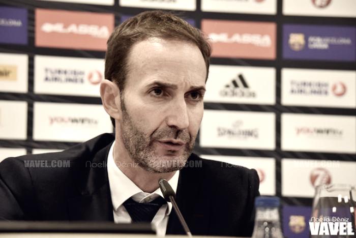 "Sito Alonso: ""Ganar al Madrid ha sido muy importante"""