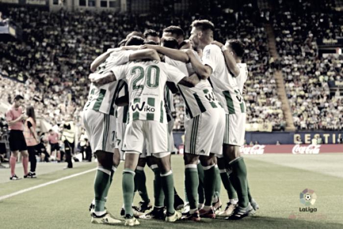 Previa Real Betis - Girona CF: es la hora de cambiar