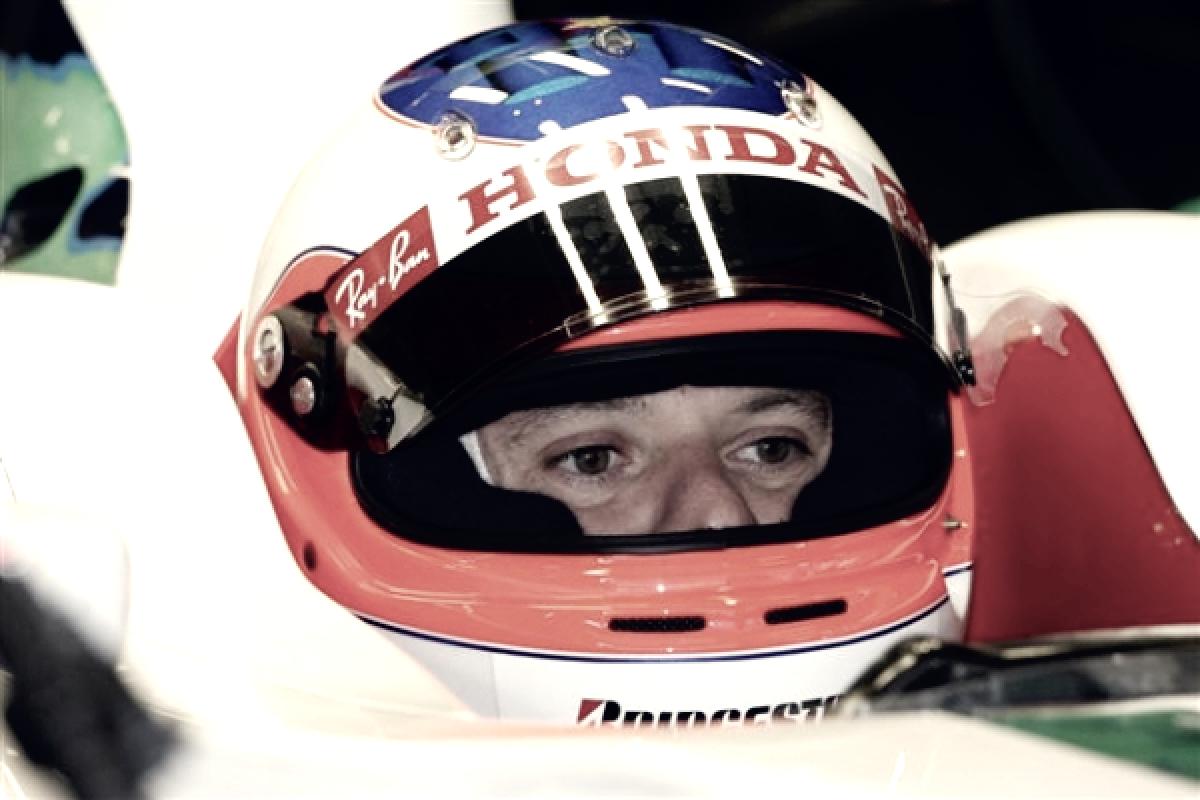 Rubens Barrichello salió ileso de un tumor benigno