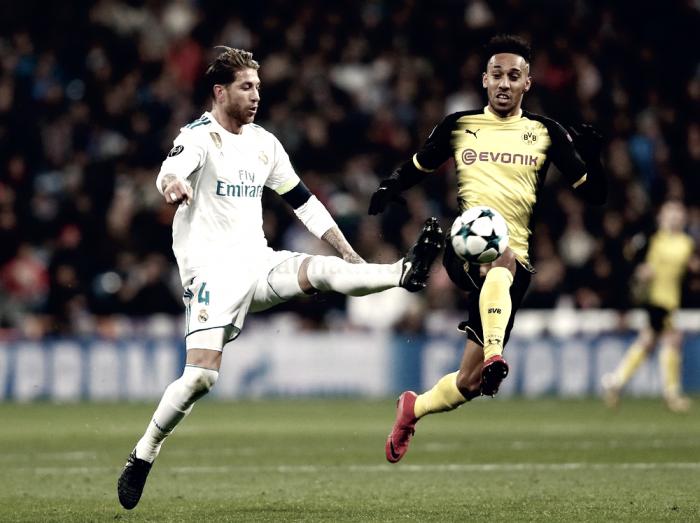 """Sergio Ramos: """"Hay que intentar encontrar el mejor juego"""""""