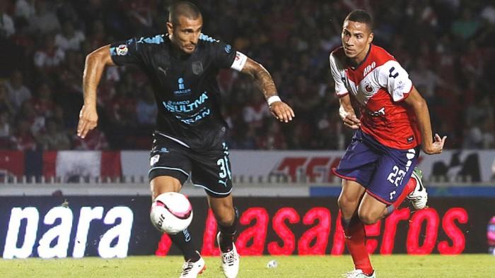 Veracruz cosecha primera victoria a costa de Querétaro