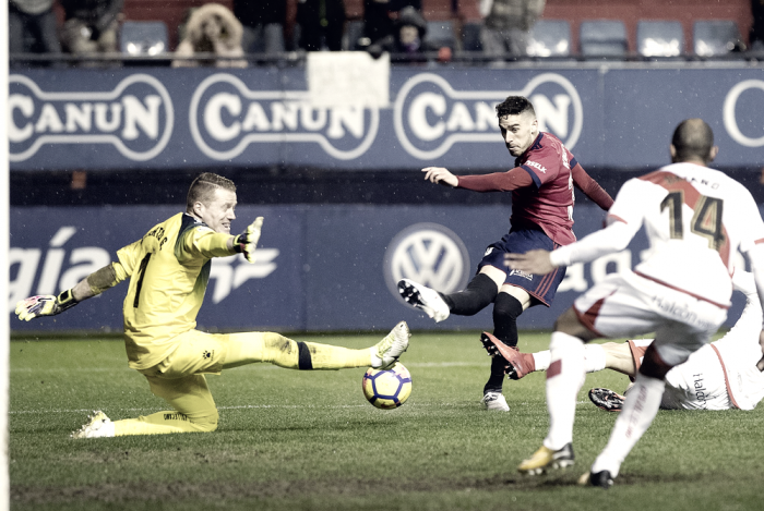 """Kike Barja: """"Vamos con la intención de ganar y creo que el equipo está bien y lo puede conseguir"""""""