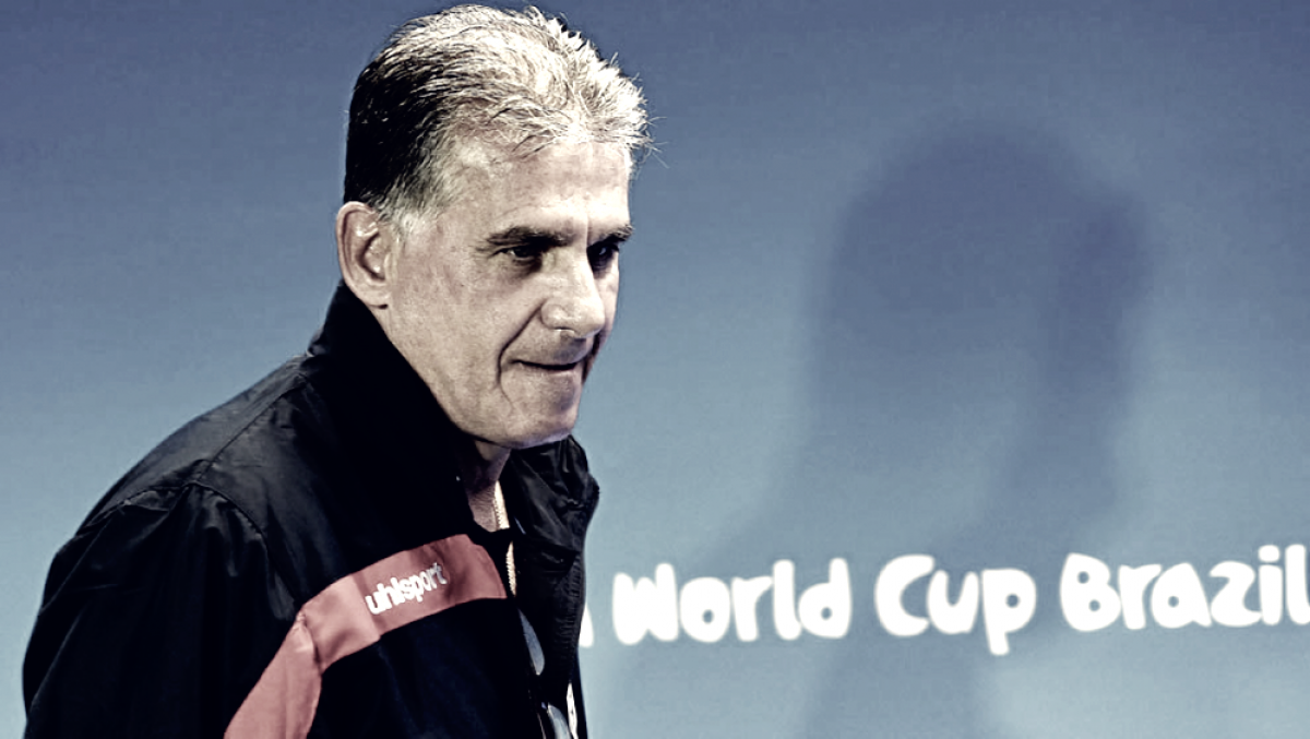 Entrenador de Irán 2018: Carlos Queiroz, un trotamundos del fútbol ante una nueva aventura