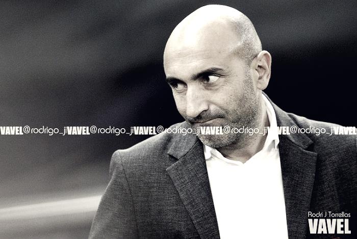 """Abelardo: """"Vamos con la intención de enganchar dos victorias seguidas"""""""