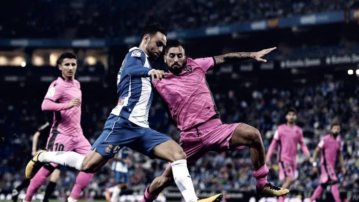 Análisis del rival: el Espanyol buscará la imbatibilidad en Copa ante el Levante