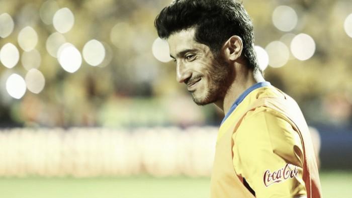 Damián Álvarez se despidió como futbolista profesional — Oficial