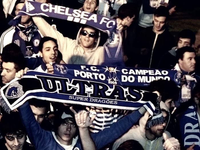 Porto se desmarca de los cánticos de sus aficionados