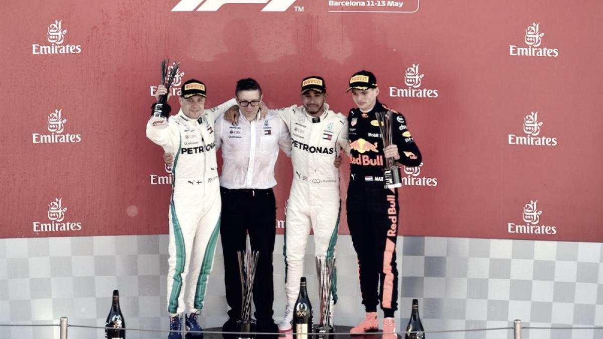 La Firma de F1 VAVEL: el tiempo pone a todos en su sitio