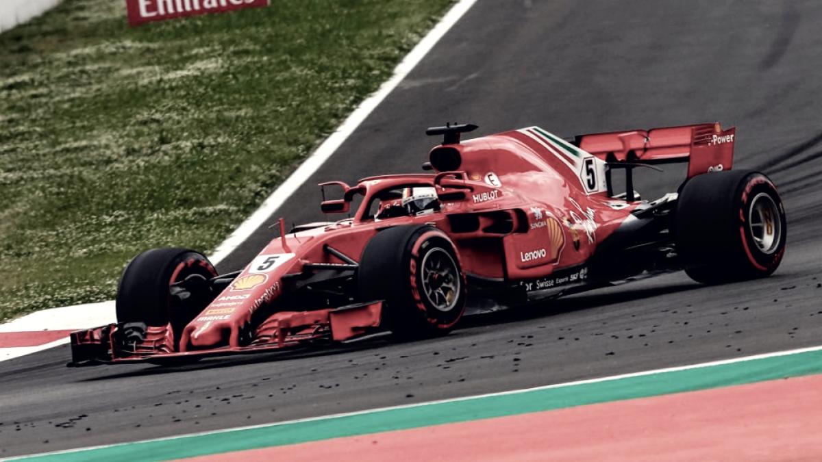 La FIA explica su versión sobre los retrovisores de Ferrari