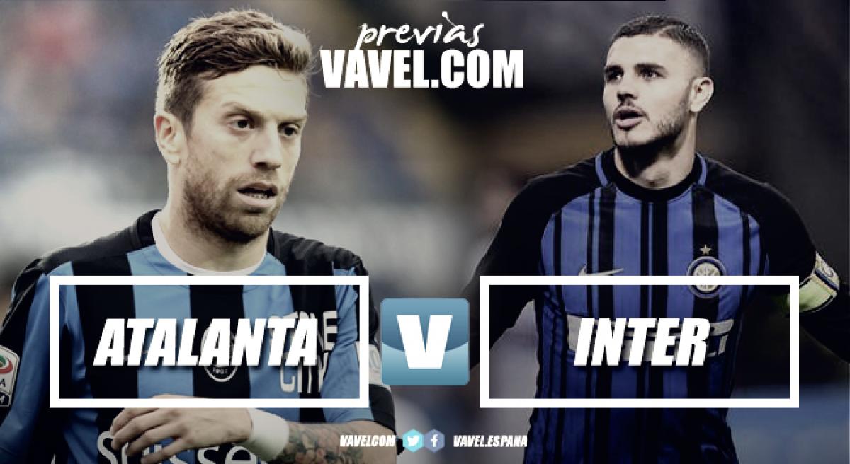 Inter, vietati altri passi falsi: questa sera visita all'Atalanta