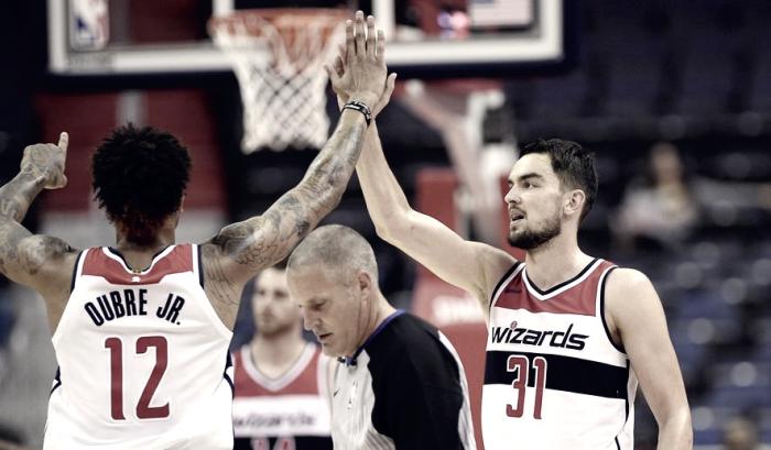 Trade deadline 2018: Washington Wizards, decisiones delicadas