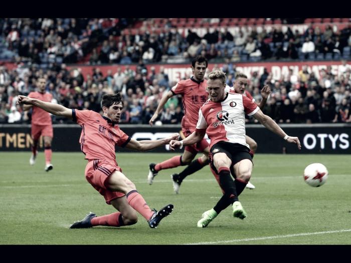 Previa Feyenoord vs Vitesse: un título para abrir la temporada