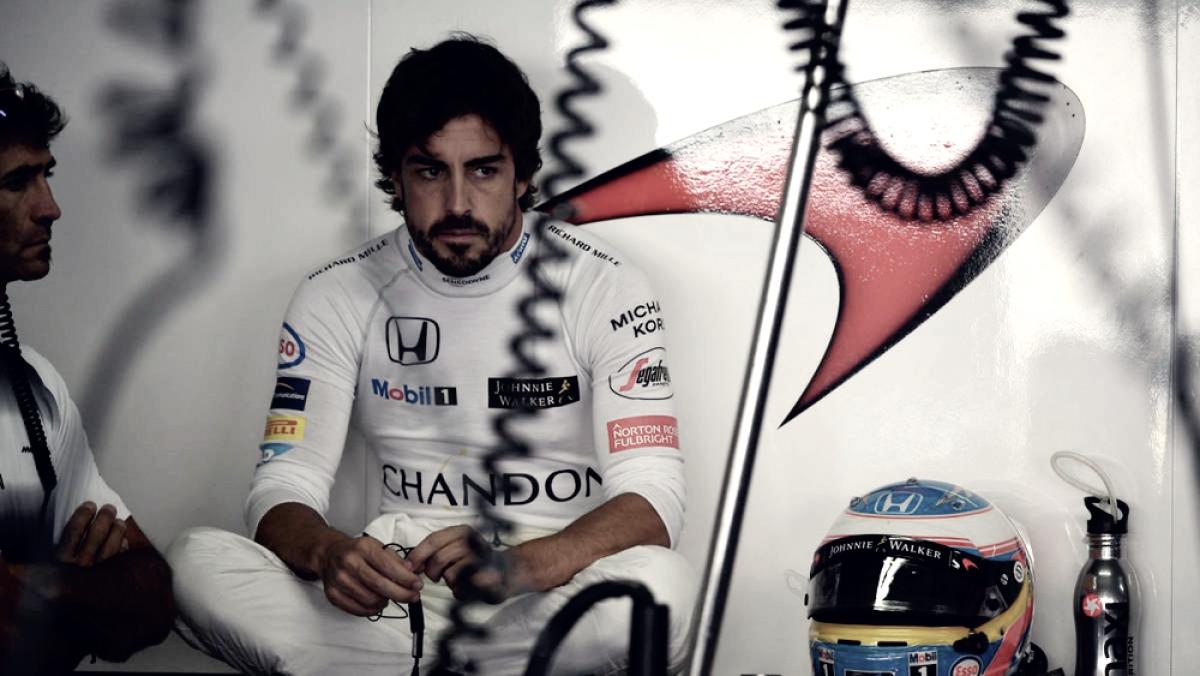 """Alonso: """"Sólo necesito un coche que esté a 0,4 de los mejores"""""""