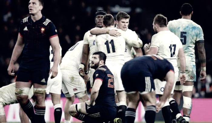 Segunda fecha del Seis Naciones con el clásico del rugby