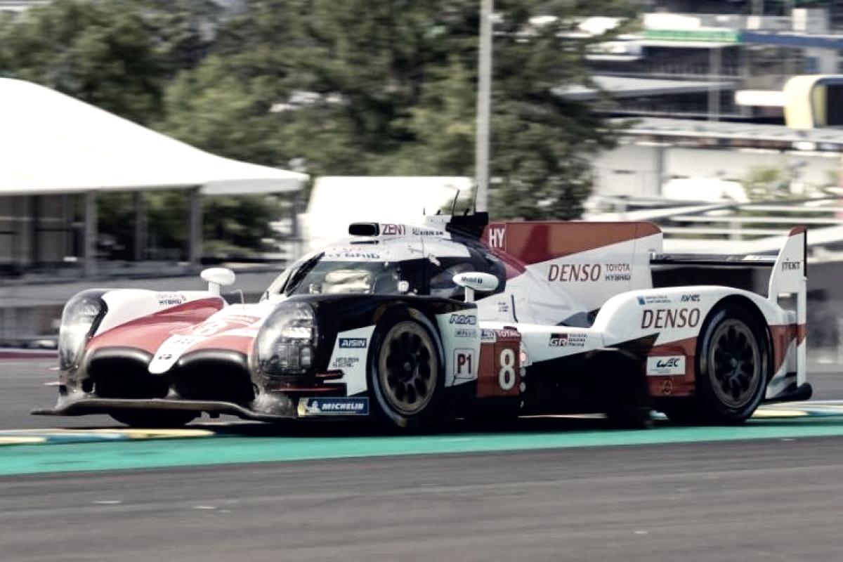 Horario y dónde ver las 24 Horas de Le Mans