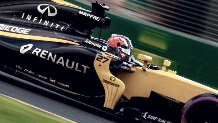 Renault anuncia su plantilla de jóvenes pilotos para 2018