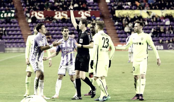 David Medié Jimenez, un nuevo en el arbitraje en Primera división