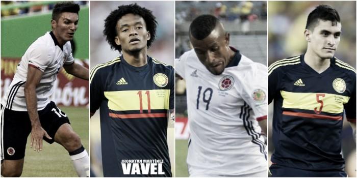 Colombia piensa en el duelo contra Costa Rica y en hacer puntaje perfecto