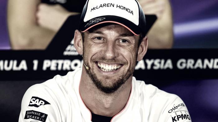 Jenson Button correrá la Super GT en Japón con Honda
