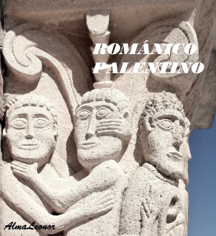 Románico Palentino