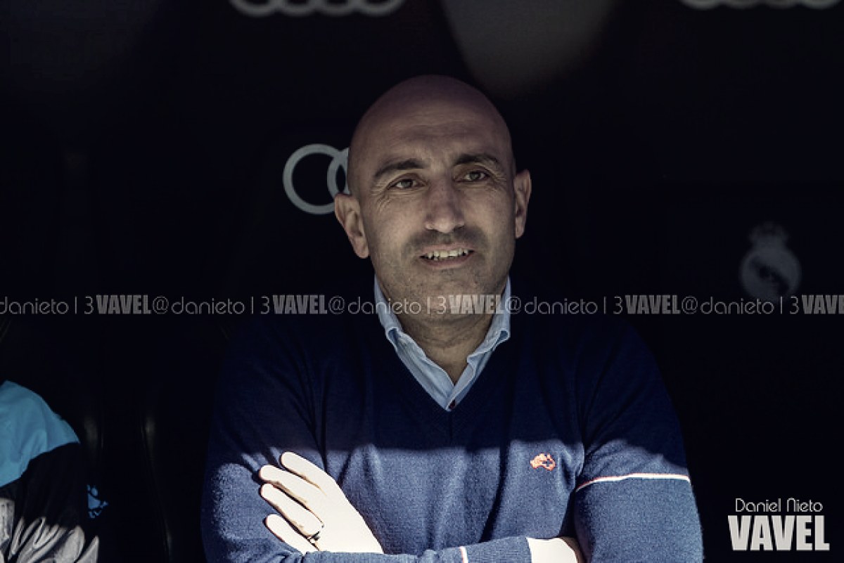 Abelardo toma las riendas del banquillo del RCD Espanyol