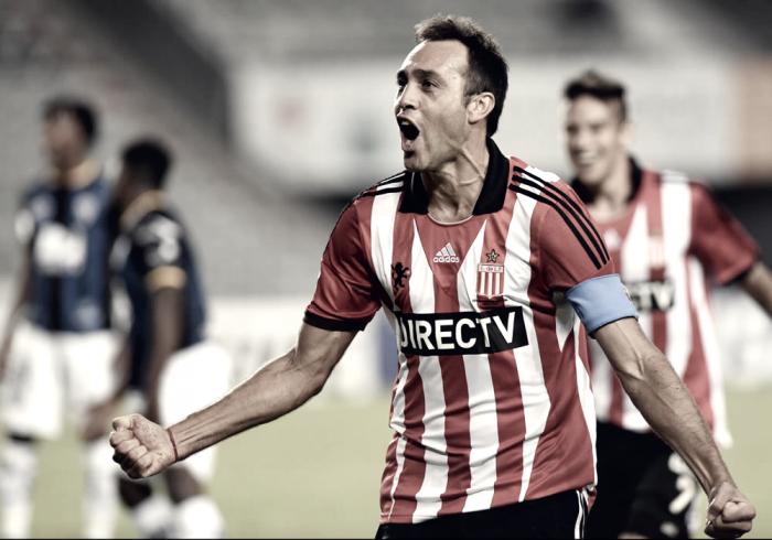 """Leandro Desábato: """"Volver a 57 y 1 es más importante que la Copa"""""""