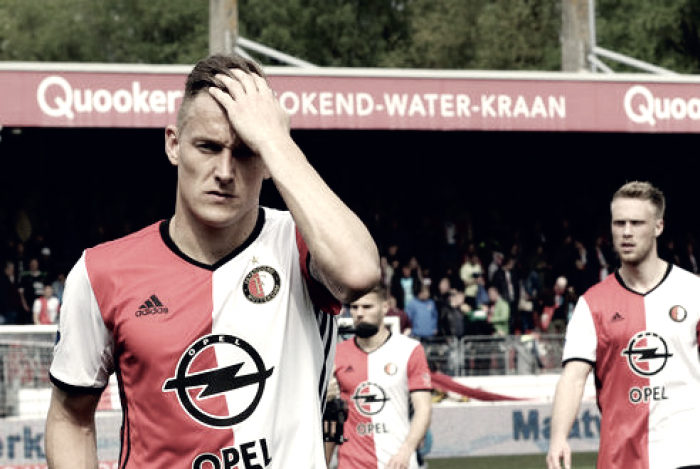 Previa Feyenoord - Heracles: a un paso del título