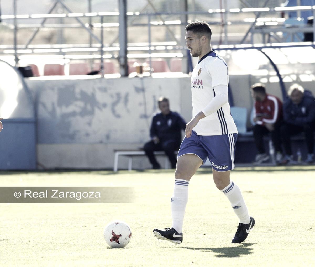 Derrota del Deportivo Aragón para acabar una temporada nefasta