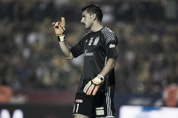 Nahuel Guzmán enfocado en Pumas; el Clásico Regio tendrá que esperar