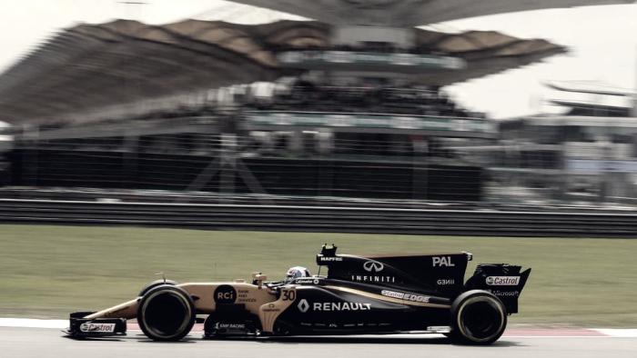 Renault no será tan fuerte como Red Bull y McLaren