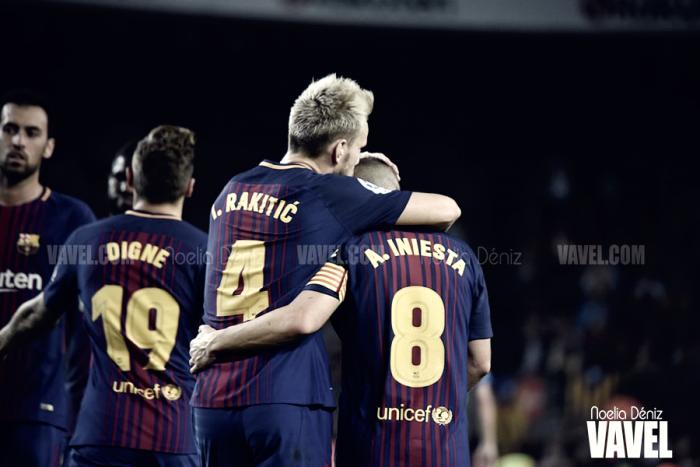 El Barcelona deberá esperar para sellar el pase a octavos