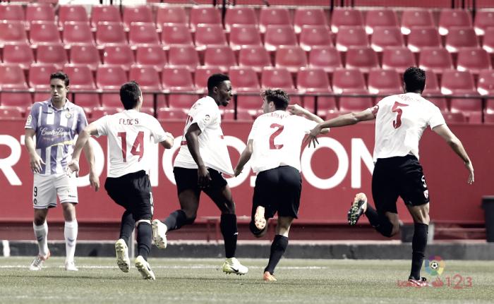 Las claves para ganar al Sevilla Atlético