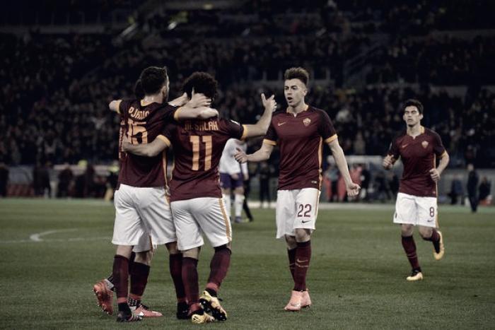 Previa ACF Fiorentina - AS Roma: un clásico con objetivos dispares
