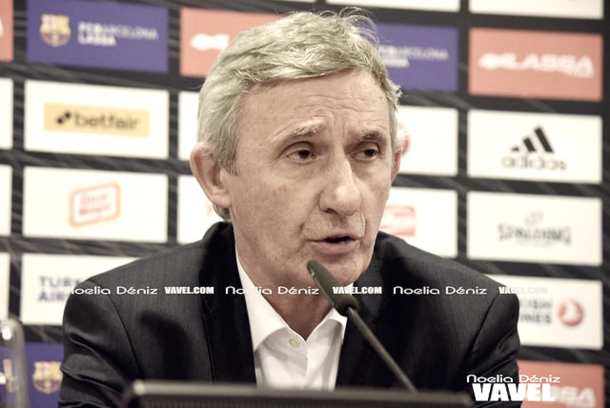 "Svetislav Pesic: ""Estoy feliz por haber ganado de esta forma"""