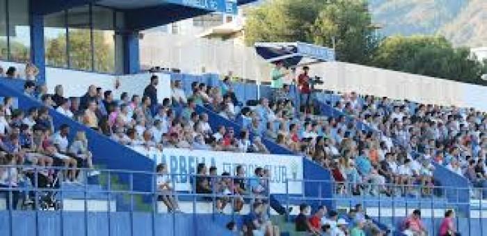 Marbella FC - Écija Balompié: lucha de titanes