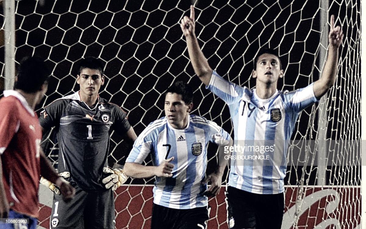 Un argentino se acerca al Benfica