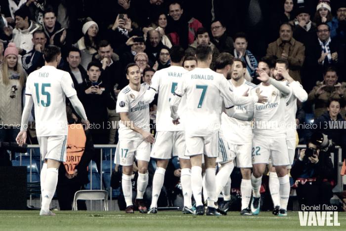 """El Real Madrid quiere iniciar la """"Revolución francesa"""""""