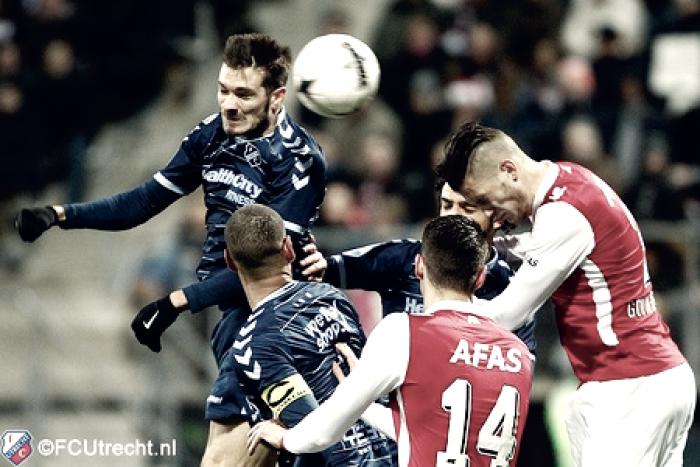 Previa AZ Alkmaar vs Utrecht: Europa les espera