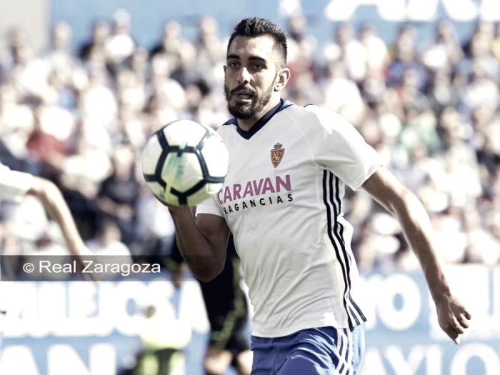 Los antecedentes del Alcorcón-Real Zaragoza