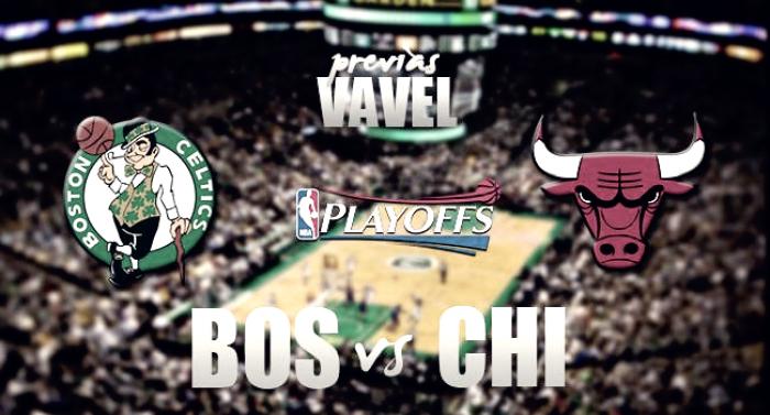 Previa Celtics - Bulls: la sinfonía de Stevens contra el solo de Hoiberg
