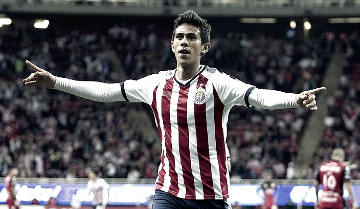 ¿José Juan Macías es el delantero indicado para ser titular?