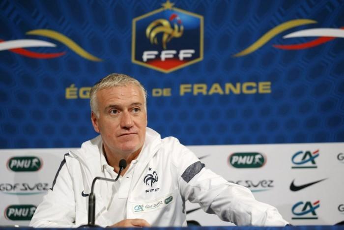 Euro 2016, Francia-Albania: parlano i ct