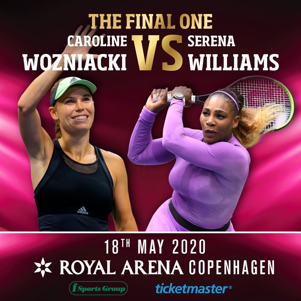 Wozniacki no se despide del todo