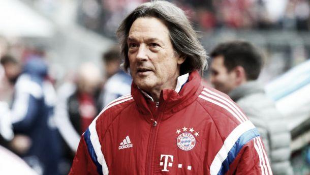 Müller-Wohlfahrt paga el precio de las lesiones