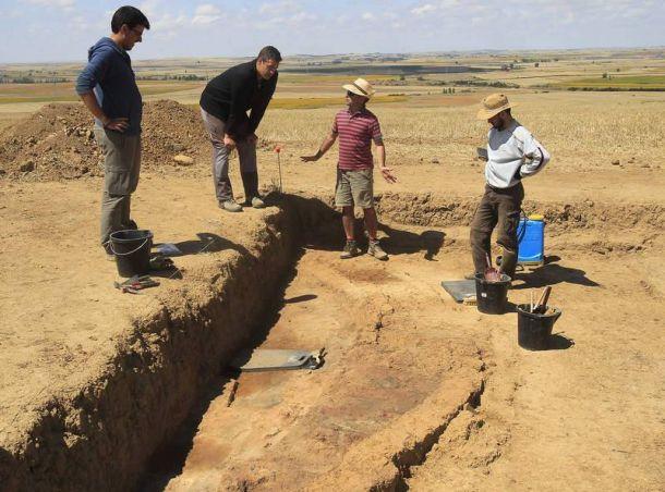Dessobriga resurge con fuerza en el panorama arqueológico nacional
