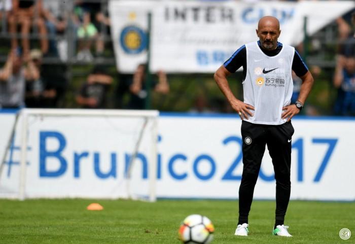 """Inter, Spalletti in conferenza: """"Tutti devono essere dei leader, non solo un giocatore"""""""